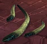 Трупный червь (Corpse Worm)