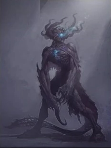 Жнец душ (Soul Reaper) в Д4