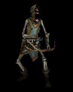 Скелет-Лучник (Skeleton Archer)