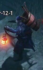 Расхититель гробниц (Grave Robber)