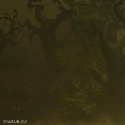 Гнойный Лес (The Festering Woods)