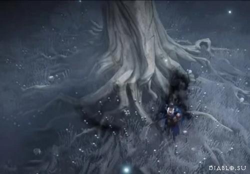 Древо Инифуса (Tree of Inifuss)