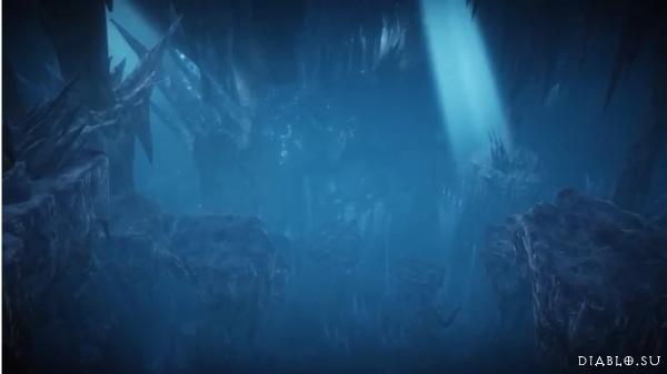 Пещера Эха (Cavern of Echoes)