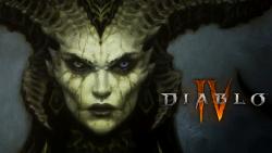 Информация по игре Diablo 4