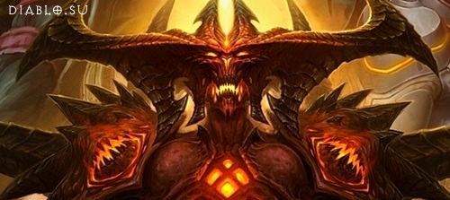 Великое Зло (Prime Evils) во вселенной Диабло
