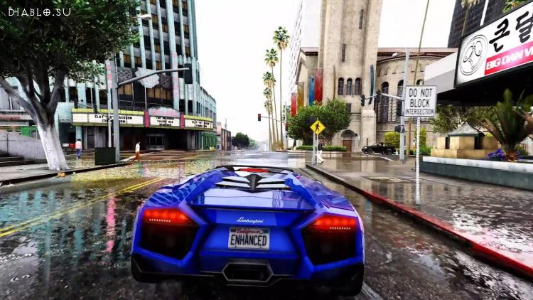 Геймплей GTA 6