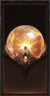 Самоцвет Lightning Core (Ядро Молнии)