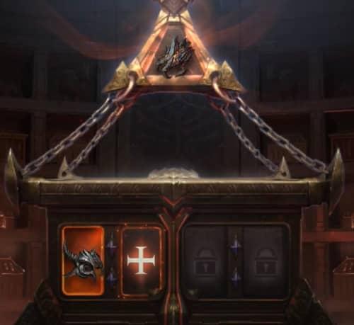 Эндгейм в игре Diablo Immortal
