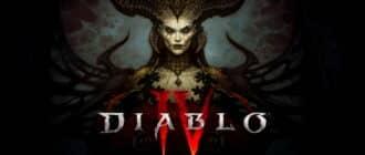 Об игре Диабло 4