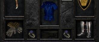 Советы новичкам Diablo II Ressurected