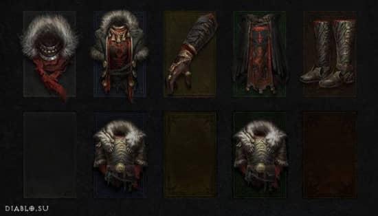 Diablo IV - система лута и экипировки