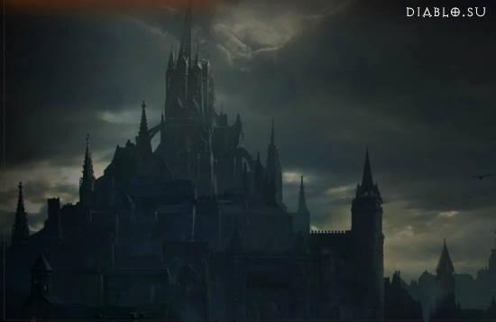 Вестмарш - история города Diablo Immortal
