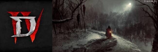 Расколотые вершины – регион в Diablo 4